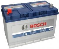 Автомобильный аккумулятор Bosch S4 029 595 405 083 JIS / 0092S40290 (95 А/ч) -