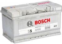 Автомобильный аккумулятор Bosch S5 010 585 200 080 / 0092S50100 (85 А/ч) -