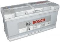 Автомобильный аккумулятор Bosch S5 015 610 402 092 / 0092S50150 (110 А/ч) -