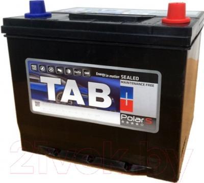 Автомобильный аккумулятор TAB Polar S Asia 246875