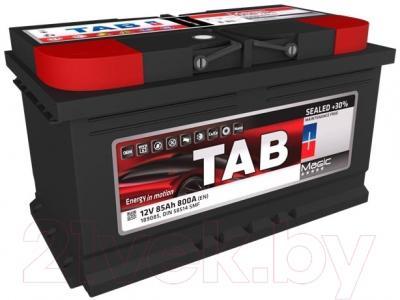 Автомобильный аккумулятор TAB Magic 189085
