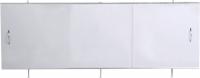 Экран для ванны Oda Универсал 1.70 (белый) -