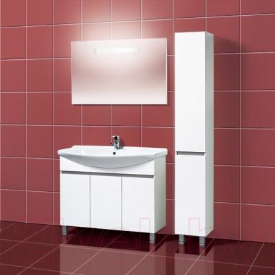 Зеркало Акваль C.Афина 105 / 04.05.20.N - в интерьере