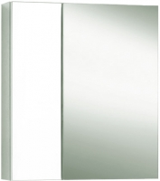 Шкаф с зеркалом для ванной Акваль Афина 60 L / 04.61.00.N -