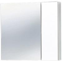 Шкаф с зеркалом для ванной Акваль Афина 70 R / 04.70.00.N -