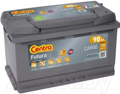 Автомобильный аккумулятор Centra Futura CA900