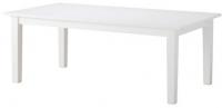 Обеденный стол Ikea Стурнэс 802.831.99 (белый) -