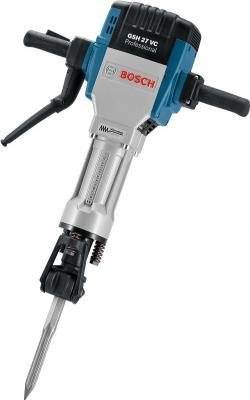 Профессиональный отбойный молоток Bosch GSH 27 VC Professional (0.611.30A.000) - общий вид