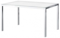 Обеденный стол Ikea Торсби 490.996.22 (белый) -