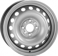 Штампованный диск Magnetto 14005 14x5.5