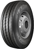 Грузовая шина KAMA NT 202 235/75R17.5 143/141J M+S Прицепная -