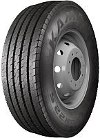 Грузовая шина KAMA NF 202 215/75R17.5 126/124M M+S Рулевая -
