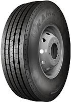 Грузовая шина KAMA NF 201 245/70R19.5 136/134M Рулевая -