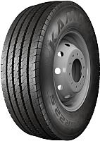 Грузовая шина KAMA NF 202 315/70R22.5 154/150L M+S Рулевая -