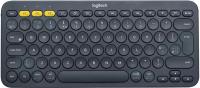 Клавиатура Logitech K380 / 920-007584 (темно-серый) -