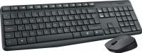 Клавиатура+мышь Logitech MK235 / 920-007948 -
