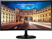 Монитор Samsung C24F390FHI (LC24F390FHIX) -