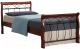 Односпальная кровать Signal Venecja Bis (90x200) -