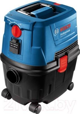 Профессиональный пылесос Bosch GAS 15 PS (0.601.9E5.100)
