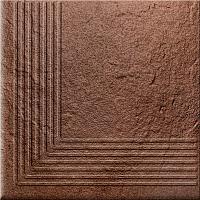 Ступень Opoczno Solar Braz 3D Steptread Corner Structure OD912-016-1 (300x300) -