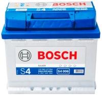 Автомобильный аккумулятор Bosch S4 006 560 127 054 / 0092S40060 (60 А/ч) -