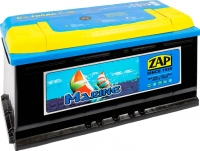 Лодочный аккумулятор ZAP Marine 860 00 (100 А/ч) -