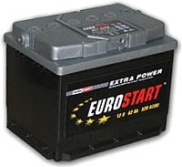 Автомобильный аккумулятор Eurostart ES 6 CT-60 (60 А/ч) -