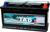 Лодочный аккумулятор TAB Motion 207905 (105 А/ч) -