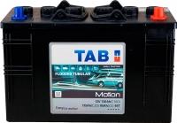 Лодочный аккумулятор TAB Motion 101812 (115 А/ч) -