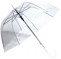 Зонт-трость Bradex Прозрачный купол SU 0009 -