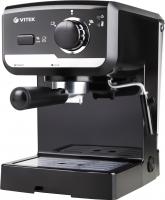 Кофеварка эспрессо Vitek VT-1502 BK -