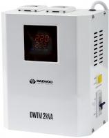 Стабилизатор напряжения Daewoo Power DW-TM2KVA -