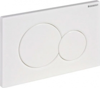 Кнопка для инсталляции Geberit Sigma 01 115.770.11.5 -