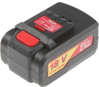 Аккумулятор для электроинструмента Wortex BL 1830 (BL18300006) -