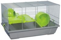 Клетка для грызунов Voltrega 001148G (серый) -