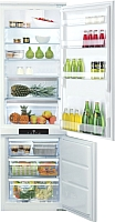 Встраиваемый холодильник Hotpoint-Ariston BCB 7030 AA F C (RU) -