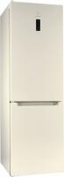 Холодильник с морозильником Indesit DF 5180 E -