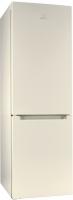 Холодильник с морозильником Indesit DF 4180 E -