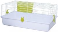Клетка для грызунов Voltrega 001934B (белый) -