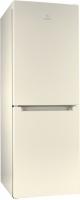 Холодильник с морозильником Indesit DF 4160 E -