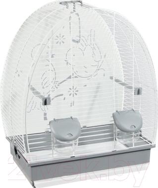 Клетка для птиц Voltrega 001671B