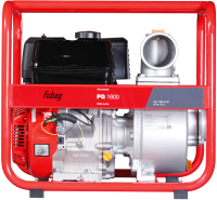Мотопомпа Fubag PG 1600 (568715) -