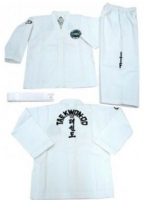 Кимоно для таэквондо No Brand ITF 120 -
