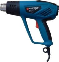 Строительный фен Forsage HG55-2000LED -