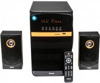 Мультимедиа акустика Dialog AP-240B (черный) -