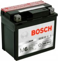 Мотоаккумулятор Bosch M6 YTX5L-4/YTX5L-BS 004 504012003 / 0092M60040 (4 А/ч) -