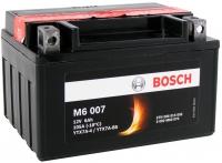 Мотоаккумулятор Bosch M6 YTX7A-4/YTX7A-BS 506015005 / 0092M60070 (6 А/ч) -