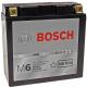 Мотоаккумулятор Bosch M6 YT14B-4/YT14B-BS 512903013 / 0092M60200 (12 А/ч) -