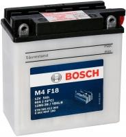 Мотоаккумулятор Bosch M4 12N5-3B/YB5L-B 505012003 / 0092M4F180 (5 А/ч) -