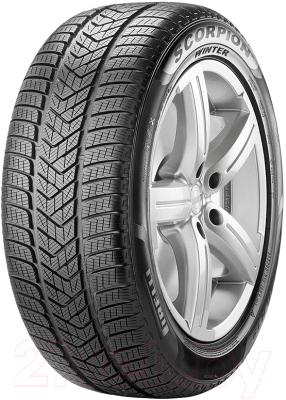 Фото - Зимняя шина Pirelli Scorpion Winter 245/65R17 111H зимняя шина pirelli scorpion ice zero 2 315 35 r21 111h